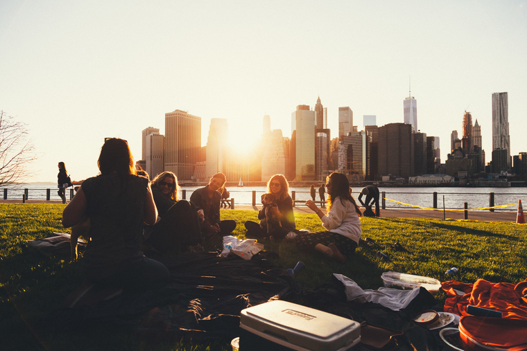 Content 5 ways to make the most of your first year of university